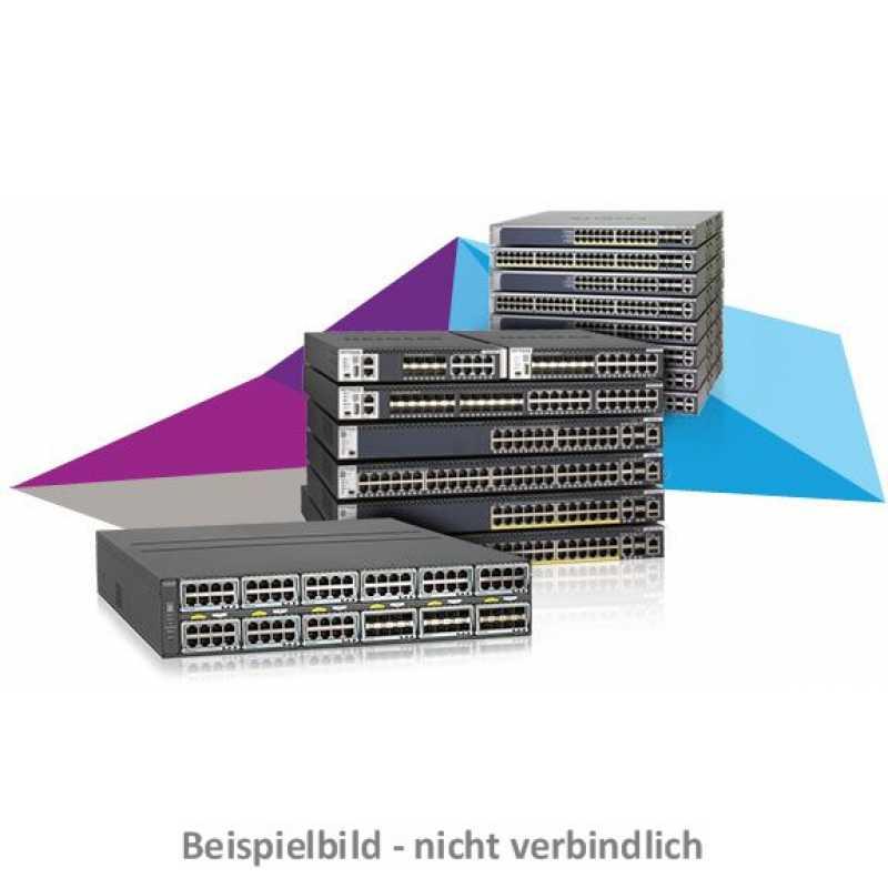 Netgear - App Managed Smart Switch - GC110 - 8-port GB Eth Insight mgd  Smart Cloud Switch