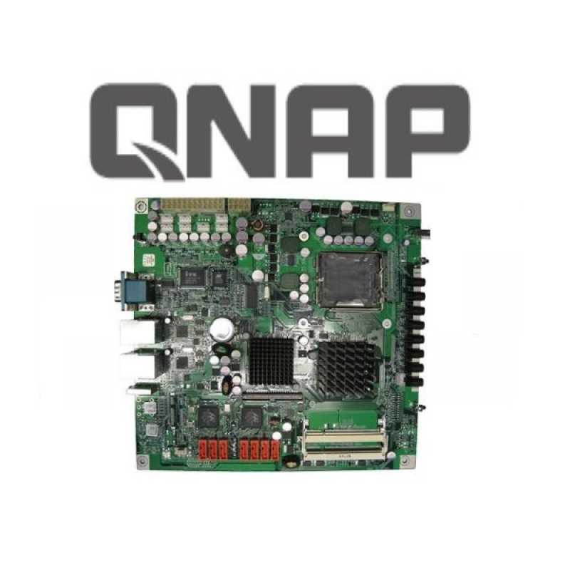 QNAP TS-469U-SP NAS Update