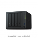 Synology - DS918+ 4BAY 1.5 GHZ QC 2X GBE - DS918+ - Intel...