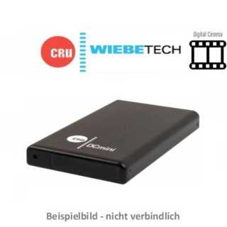 CRU - Wechselrahmen - Digital Cinema - DCmini - Cartridge for 2,5 Zoll Drive - 3Gbps SATA - USB 3.0 w/cable - RoHS