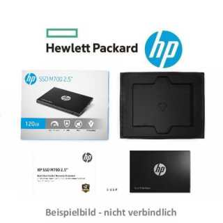HP - SSD M700 120GB HP Solid State Drive 2,5 - SATA 6Gb, Intern, 500 MB/s