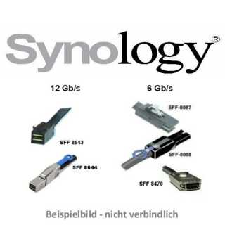 Synology - CABLE MINISASINT3 - .