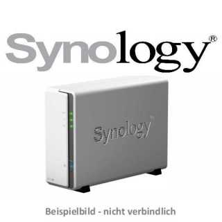 Synology - DS119J 1 BAY 800 MHZ DC - Marvell Armada 3700 88F3720 - 256 MB DDR3L - 1 x RJ-45 - 2 x USB 2.0 - 166 mm x 71 mm x 224 mm