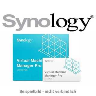 Synology - UP TO 7 HOSTS SUBSCRIPTION F 1 - Virtual Machine Manger Pro - up to 7 Hosts - 1 Y