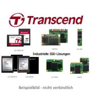 Transcend -  16GB USD with SuperMLC&U1 Speed