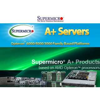 Supermicro - 24-port Layer 3 10G Ethernet Switch (Stand-alone) (black)