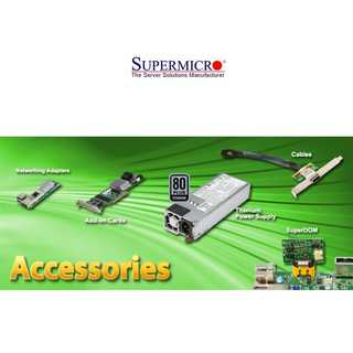 Supermicro - PWS-609P-1R2 Power Supply 600W